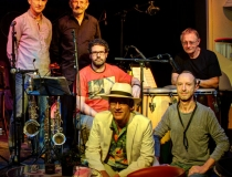 Double Fun – Latin Jazz am 24. April im Old Mary's Pub