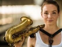 Lisa Rüppel – Saxophon, Klarinette, Querflöte