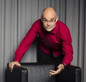 Tobias Bücklein - komm. Schulleitung