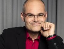Tobias Bücklein – Schulleiter