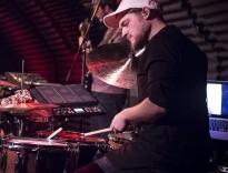 Max Büttner – Drums