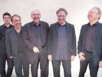 Tom Banholzer Quintett am 28. Februar im Old Mary's Pub