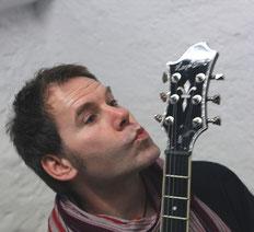 Ad Schwarz - Gitarre