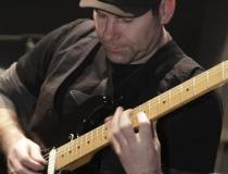 Ad Schwarz – Gitarre