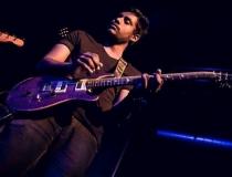 Merwyn Christopher – Gitarre