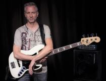 Sven Knieling – E-Bass, MFE