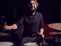 Silas Benz – Drums