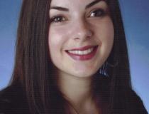 Simona Magiapane- Gesang