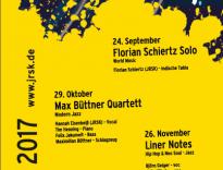 Das Konzertprogramm im Herbst/Winter 2017 im Old Mary's Pub steht!