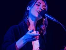 Julia Mikulec – Gesang